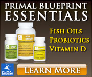 The Primal Blueprint Essentials