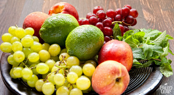 Fruit preparation