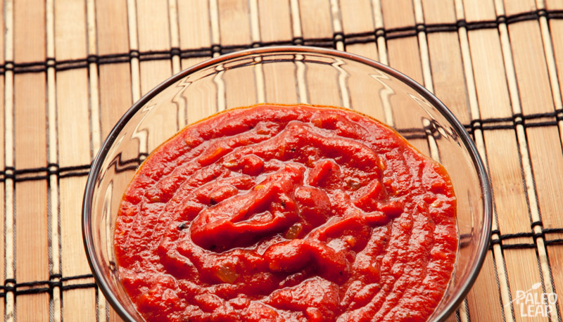 Hot Skillet Pizza preparation