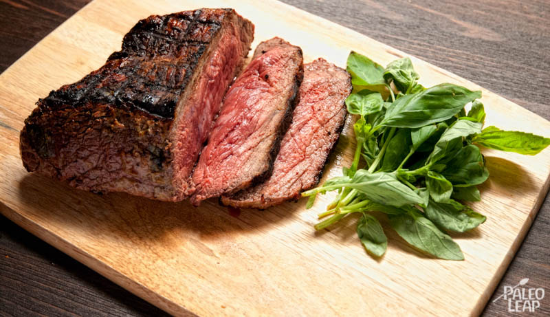 sirloin Recipe