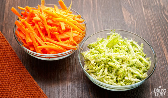 recipe: broccoli slaw salad paleo [35]