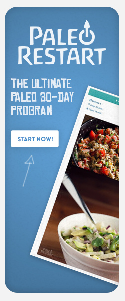 Paleo Restart 30-day program