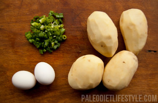 Ingredients | Potatoes