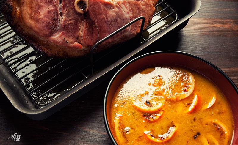Ham preparation
