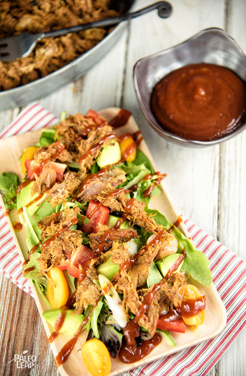 Pulled pork recipes easy