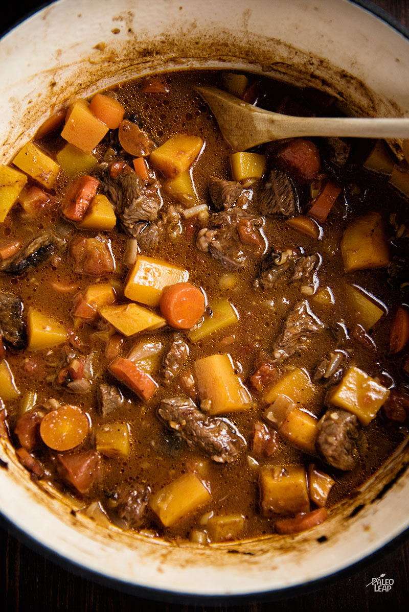 Vietnamese Beef Stew | Paleo Leap