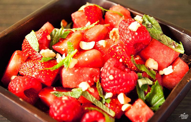 pork and watermelon salad watermelon arugula and feta salad watermelon ...