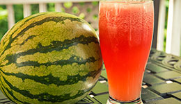 Watermelon Sports Drink