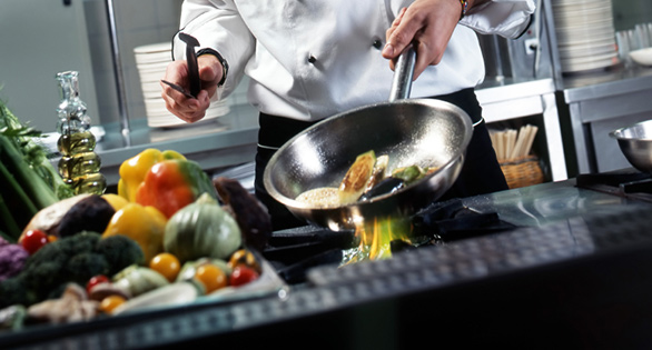 Paleo food preparation