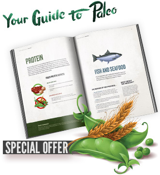 Jump-start your Paleo journey!