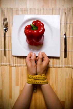 Transtornos alimentares e dieta paleo