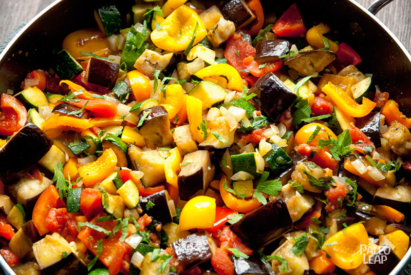tarif: ratatouille recipe [2]