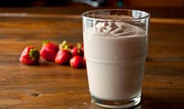 Paleo smoothie