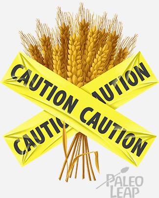 Avoid wheat
