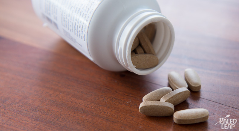 Should You Take A Magnesium Supplement Paleo Leap