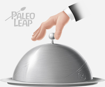 Paleo meal cover