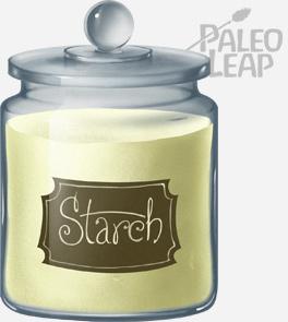 Paleo Starches