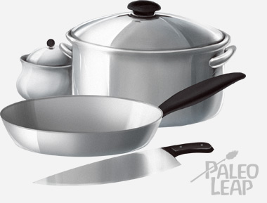Stainless steel or cast iron?