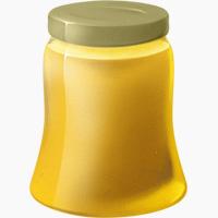 Clarified butter (Ghee)