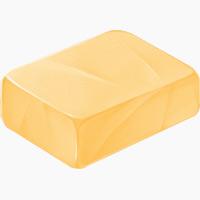 Nutritious butter