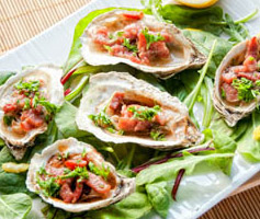 Keto Dinner Recipes: 20+ Easy Seafood Dishes