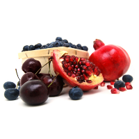 Antioxidant-rich foods
