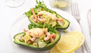 avocado-boats