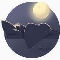 Paleo e apnéia do sono