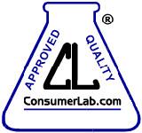 ConsumerLab Logo