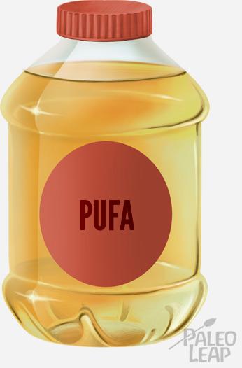 PUFA fats
