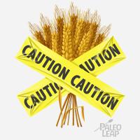 restricting wheat