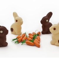 Paleo Easter Menu