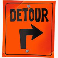 Paleo detour