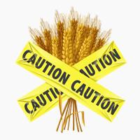 Uwaga na pszenicę