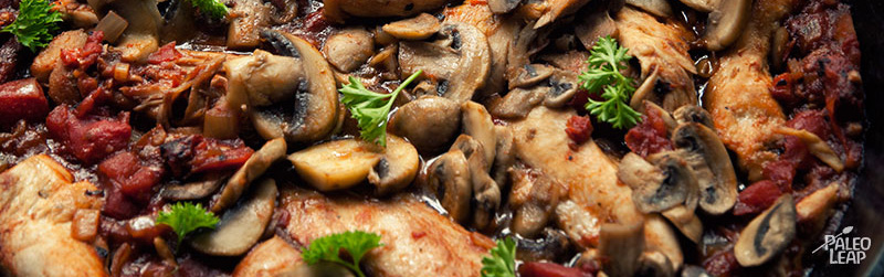 tuscan-chicken-skillet-top