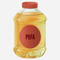 PUFA oils