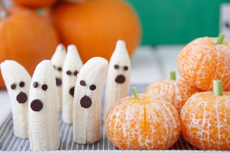 10 paleo friendly halloween treats paleo leap for Easy kid friendly halloween treats