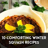 Paleo winter squash recipes