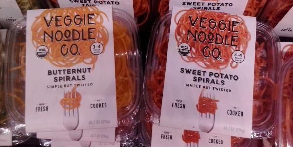 noodle spirals