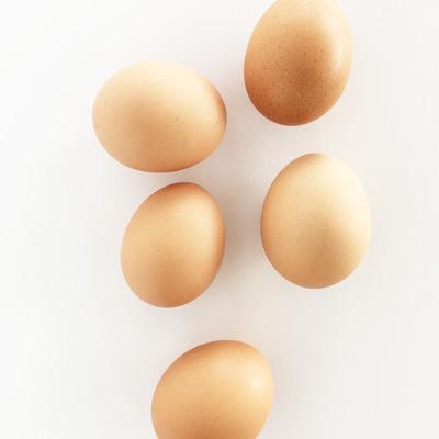 Paleo Foods: eggs