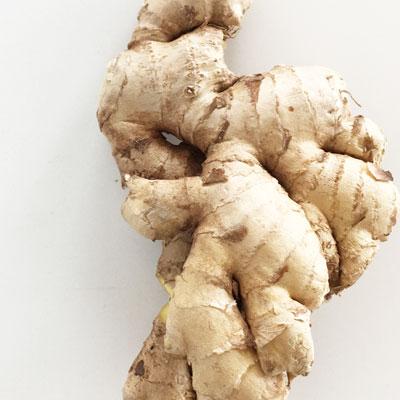 Paleo Foods: ginger