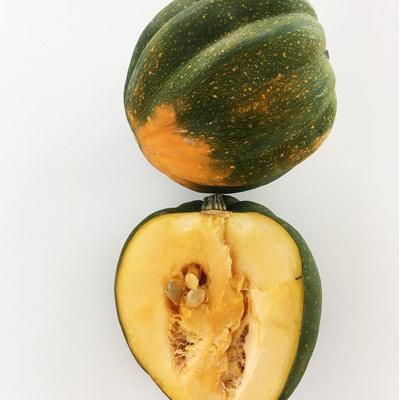 Paleo Foods: acorn squash