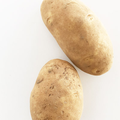 Paleo Foods: white potatoes