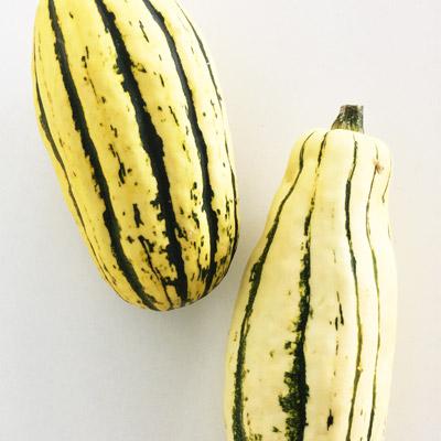 Paleo Foods: Delicata Squash