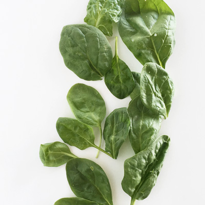 Paleo Foods: Spinach