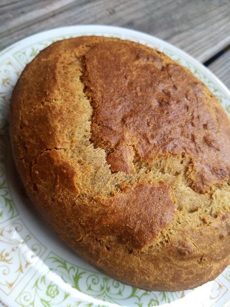 legit bread